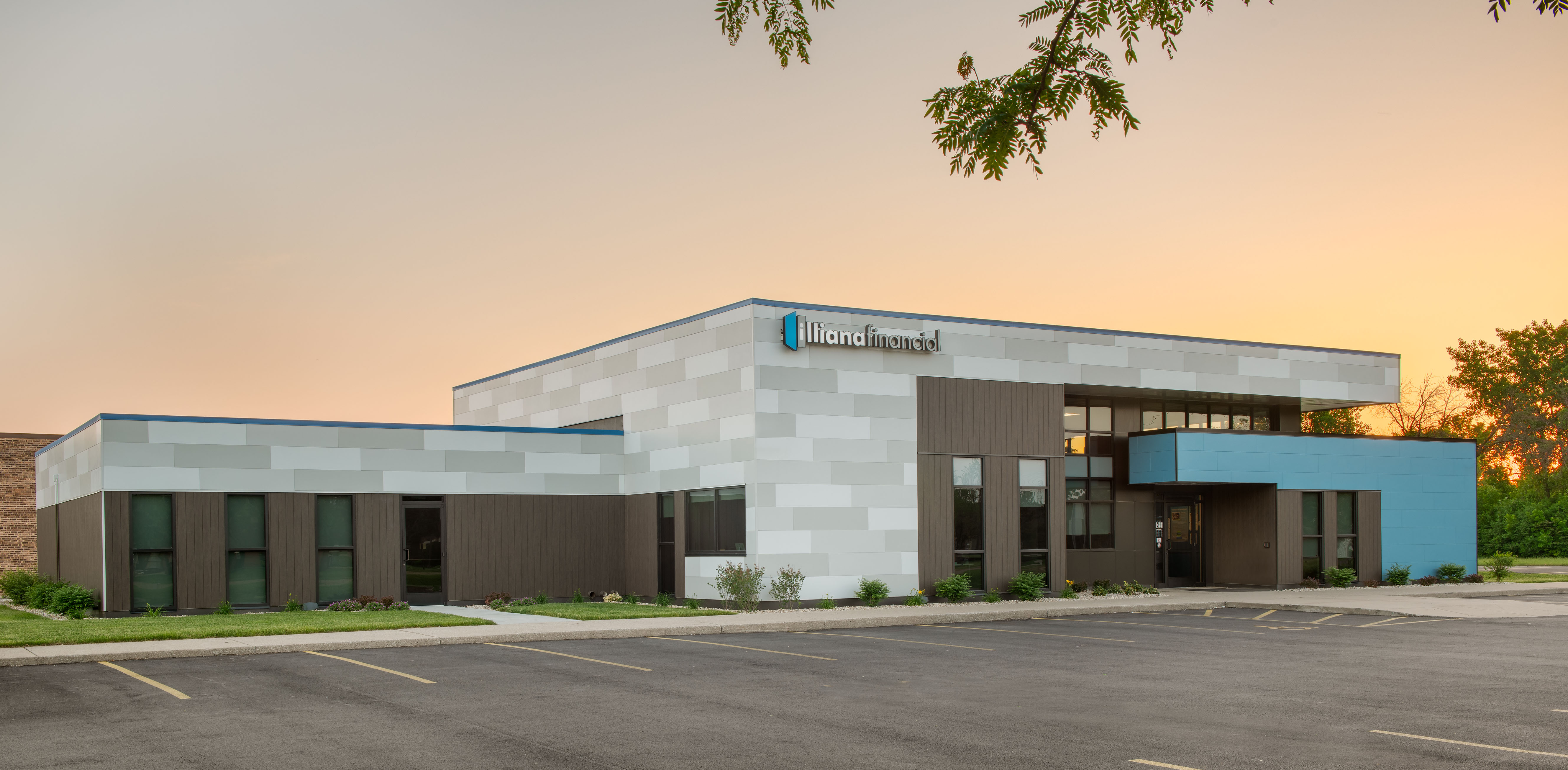 Calumet City Branch